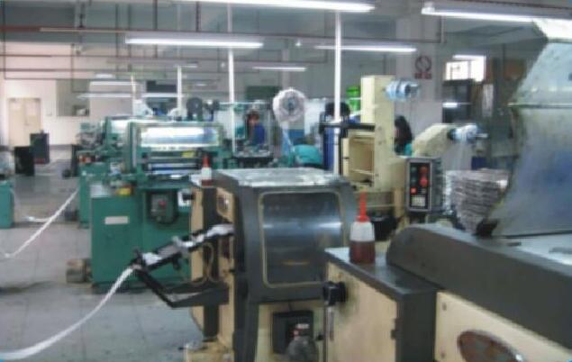 Workshop production equipment